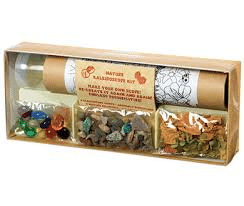 Nature Kaleidoscope Kit