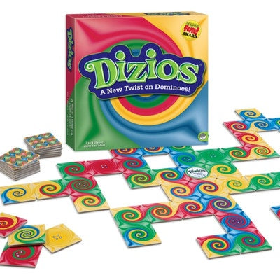 Dizios Dominoes Game