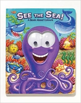 See the Sea Book for Children