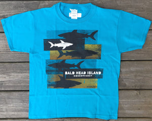 Shark Youth Tee