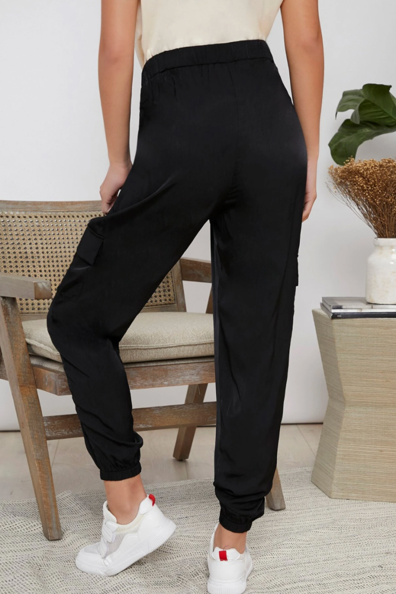 Kellie Cargo Pant - Bump Friendly