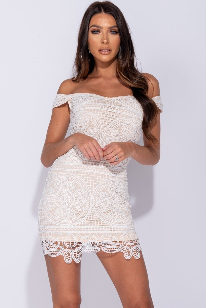 Dreamer Petite Dress
