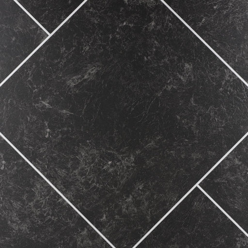 Imperial Black Marble - Direct Flooring & Beds