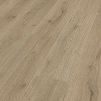 ADVANCED 8MM TREND OAK BROWN