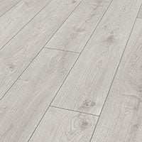 EXQUISITE 8MM ATLAS OAK WHITE