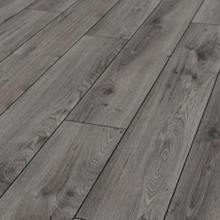 Superior 8mm Millenium Oak Grey