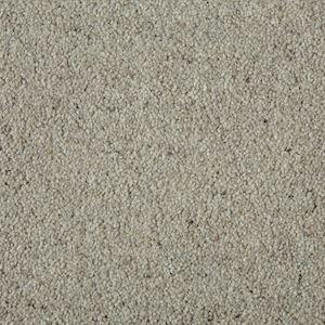 Sample Natural Berber Twist Grey Squirrel - Direct Flooring & Beds