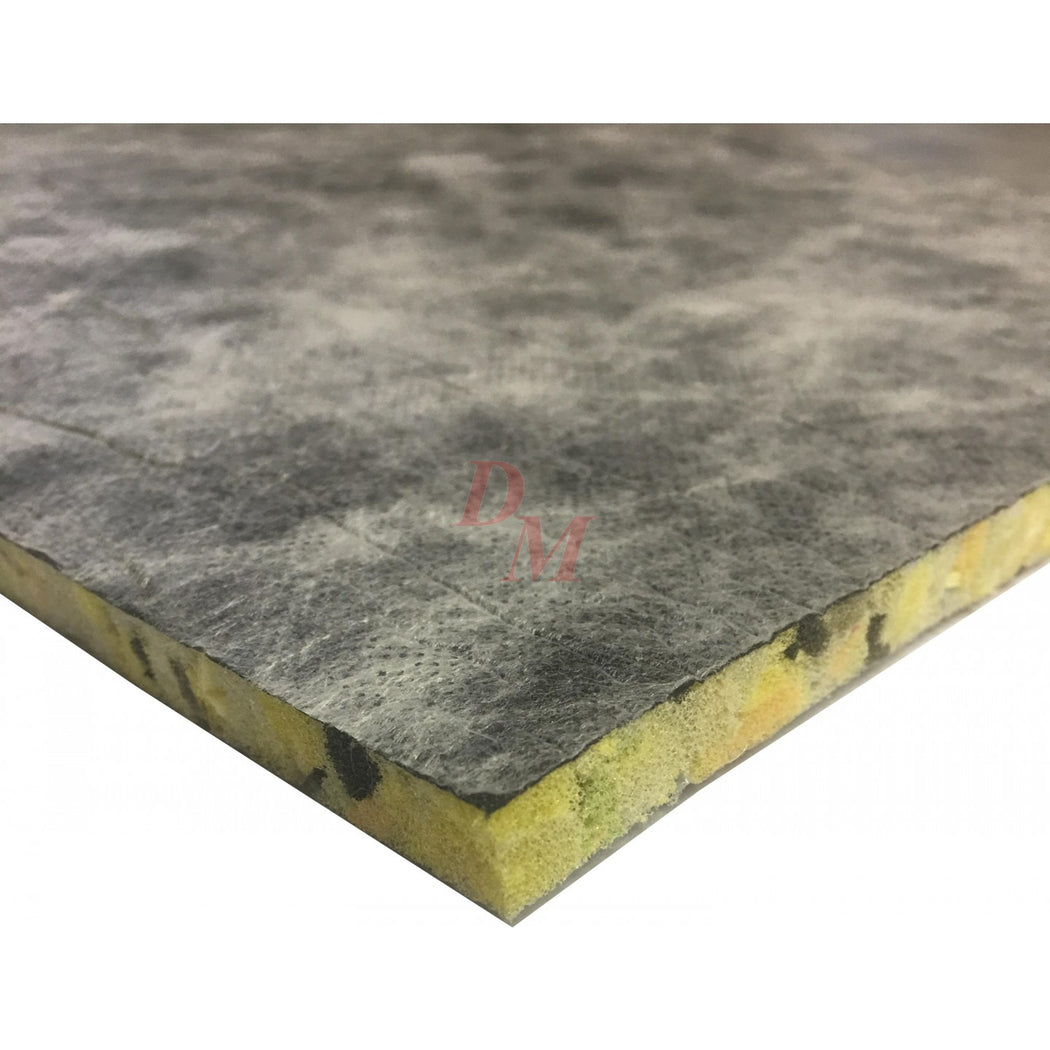 Direct 10mm Underlay (per bag 15m2) - Direct Flooring & Beds