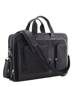 Executive Brief Messenger Bag