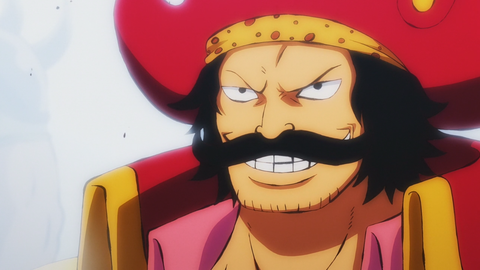 Roger-one piece-to the sky