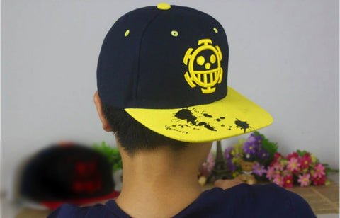 law hat-one piece