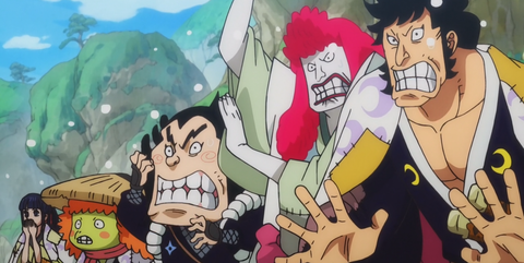 one piece-968-oden back to wano