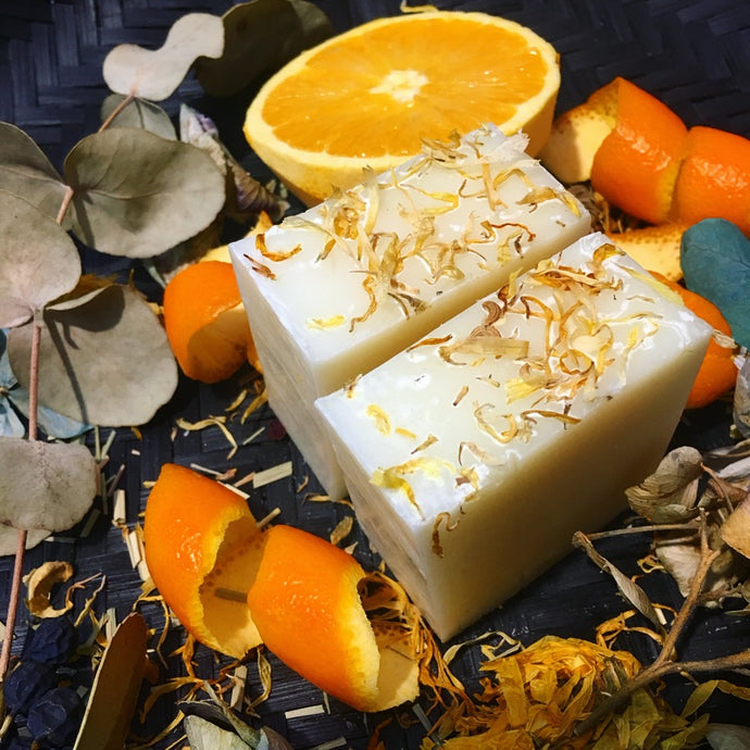 Does handmade/ natural soap have an expiration date?