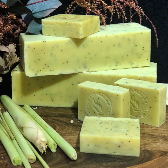 Are handmade bar soaps hygienic compare with liquid soap?
