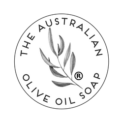 The Australian Olive Oil Soap