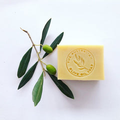 natural soap for healthy living
