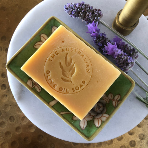 LAVENDER Gift Pack No.4 - The Australian Olive Oil Soap