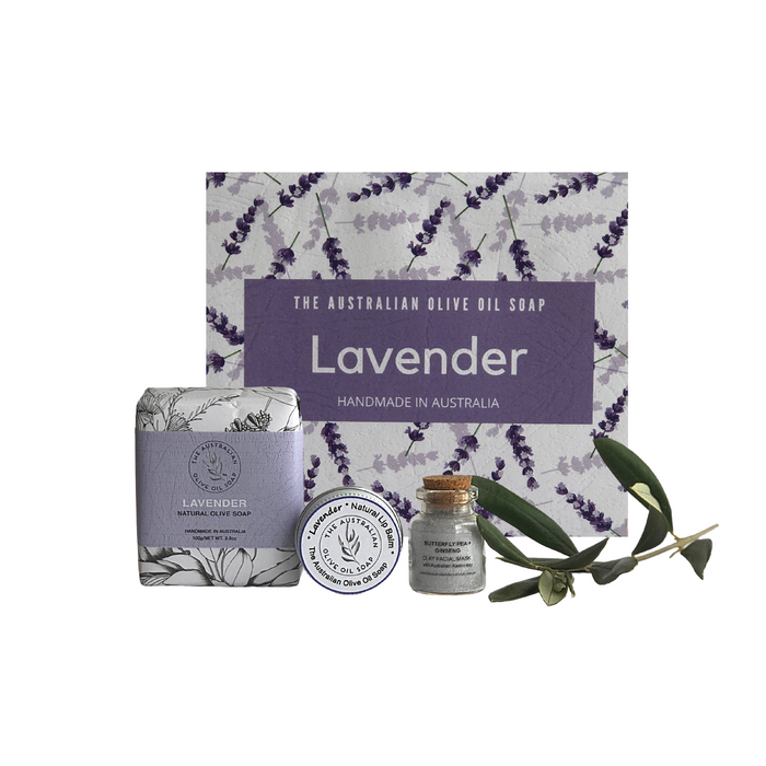 Lavender Gift Pack No.1