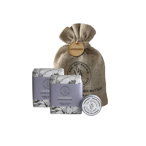 Lavender Gift Set No.4
