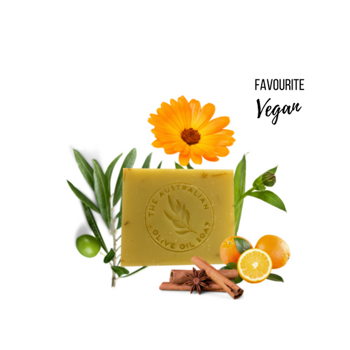 favourite soap calendula