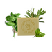 BASIL Tea tree Peppermint - The Australian Olive Oil Soap