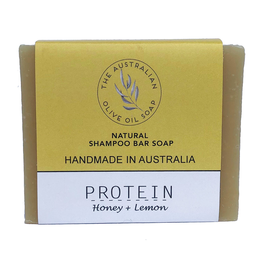 natural shampoo bar with egg and honey no plastic no toxin the australian olive oil soap