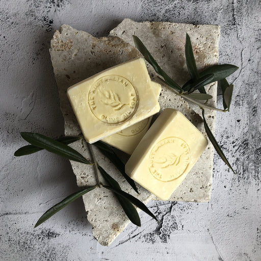 Castile olive oil soap - The Australian Olive Oil Soap