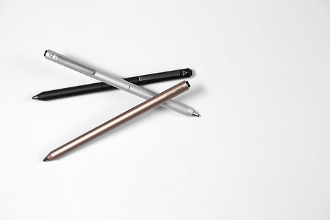 Adonit Dash 3 - Precision Stylus for iPad, iPhone, Samsung, Android, and Most Touchscreens
