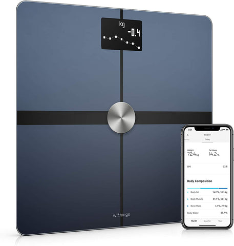 Withings Body+ Body Composition Wi-Fi Scale -Brand New
