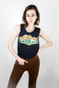 Take a Hike 70s Retro Muscle Tee
