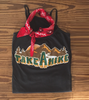 Take A Hike 70s Retro Cami Tank Top