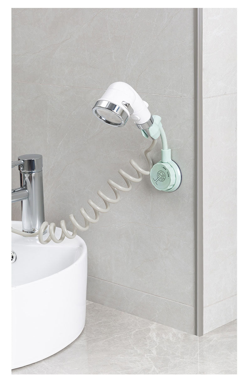 Adjustable Bathroom Shower