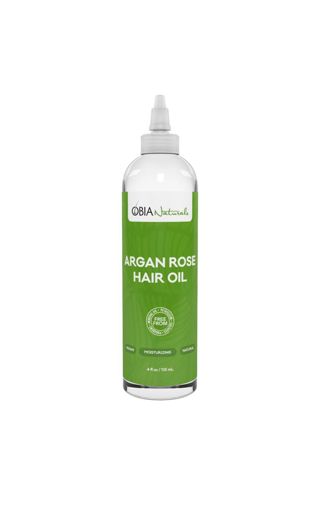 OBIA Naturals Arian Rose Hair Oil 4 fl oz