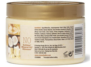 Creme of Nature Pure Honey Moisture Whip Twisting Cream 11.5 oz