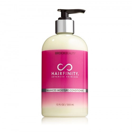 Hairfinity Balance Moisture Conditioner 12 oz