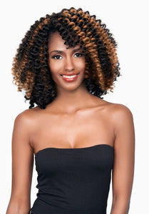 Urban Beauty Naturall Jamaican Bounce 2X Value Pack