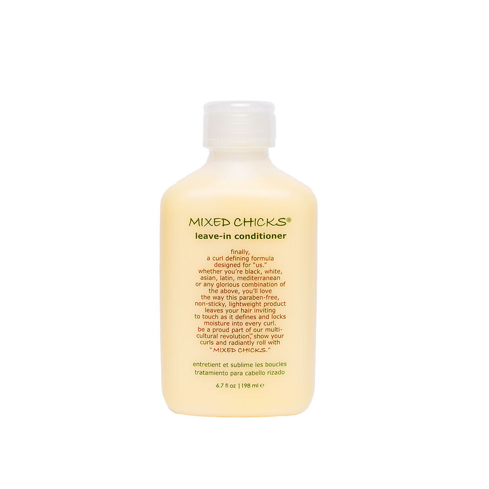Mixed Chicks Leave In Conditioner 6.7 oz