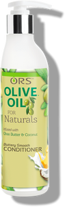 ORS Olive Oil For Naturals Buttery Smooth Conditioner 12 fl oz