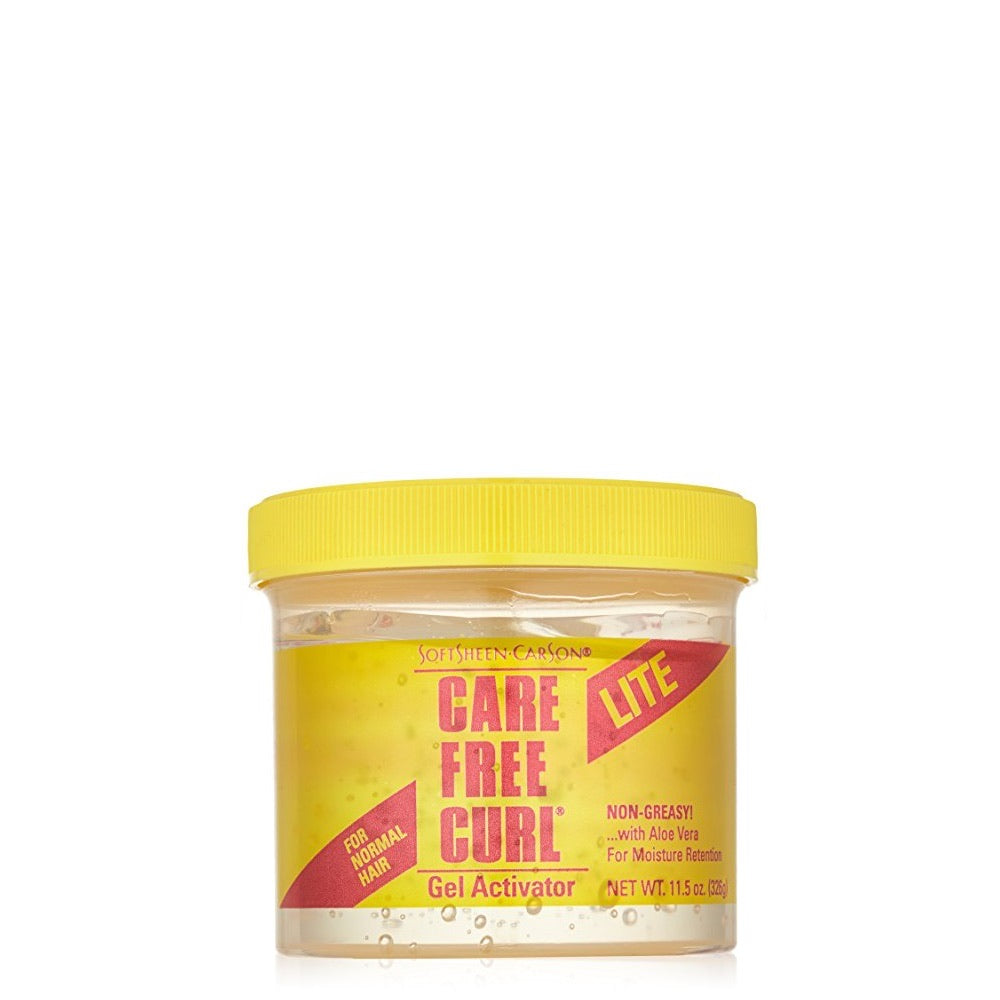 Care Free Curl Gel Activator 11.5 oz