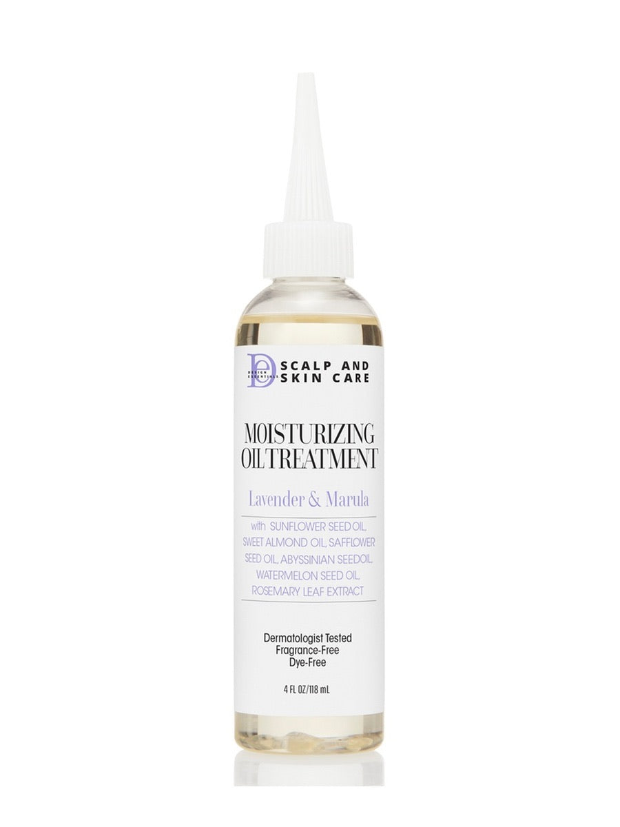 Design Essentials Moisturizing Oil Treatment
