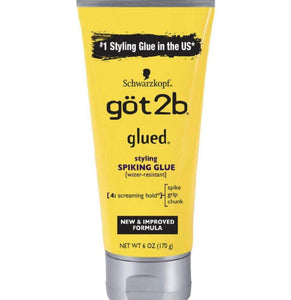 Got 2 B Spiking Glue 6 oz