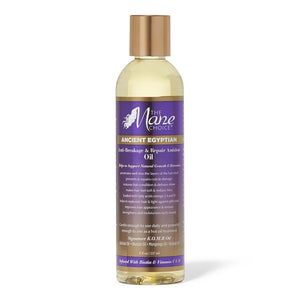 The Mane Choice Ancient Egyptian Anti Breakage & Repair Antidote Oil 8 fl oz