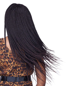 Harlem125 Box Braid 28""
