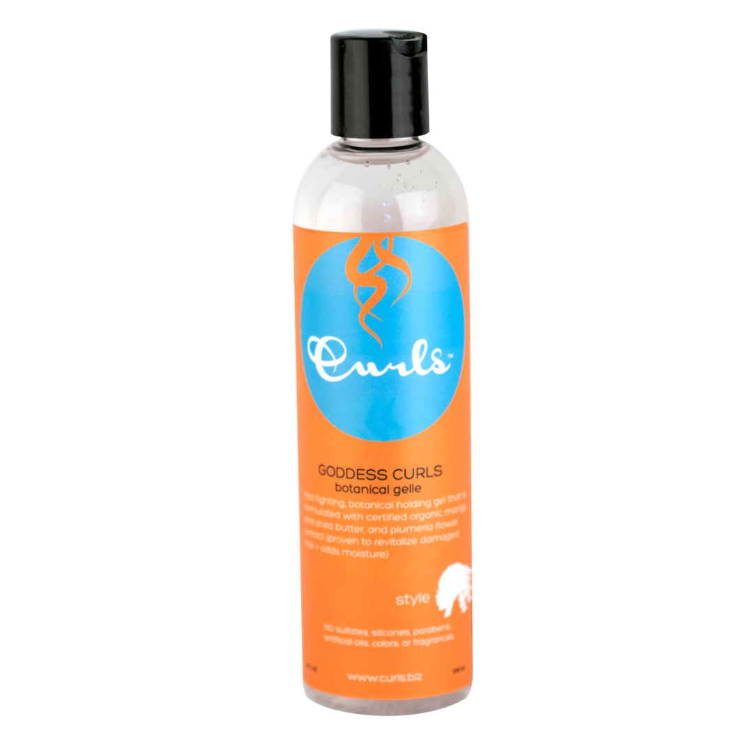 Curls Goddess Curls Botanical Gelee 8 fl oz