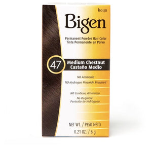 Bigen Semi Permanent Powder Hair Color 6 g
