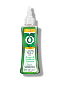 ORS Indian Amla Hair & Scalp Wellness Oil 3.04 fl oz