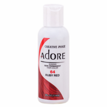 Load image into Gallery viewer, Adore Semi Permanent Hair Color 4 oz