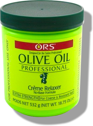 ORS Olive Oil Professional Creme Relaxer Extra Strength 18.7 oz