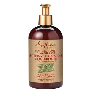 SheaMoisture Manuka Honey & Mafura Oil Intensive Hydration Conditioner 13 fl oz