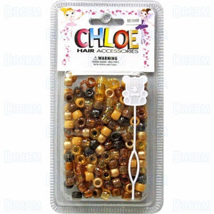 Chloe Round Beads 200 pc